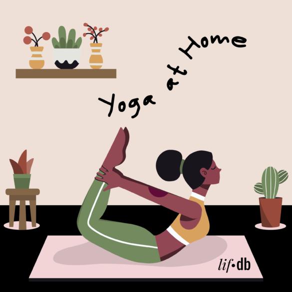 Yoga at Home Music Playlist