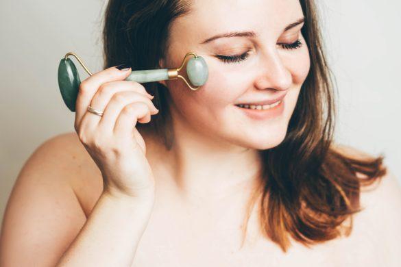 beauty roller