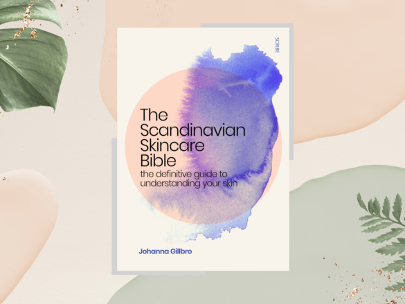 The Scandinavian Skincare Bible